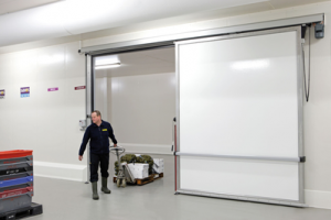 visible-drive-solutions - refrigeration doors